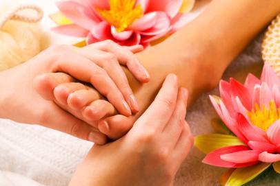 Détox : massages et autres soins à domicile