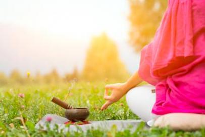 Hatha yoga, principale technique de yoga en Ayurveda