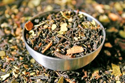 Le Tchai ou chai : vertus et bienfaits