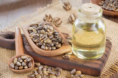 Les 4 meilleures utilisations de l'huile de ricin