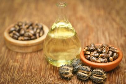 Propriétés de l'huile de ricin