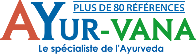 Ayur-vana Logo